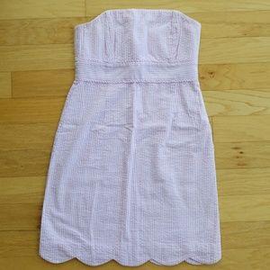 Preppy Vineyard Vines dress